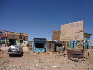 Wajaale, Somalilandia