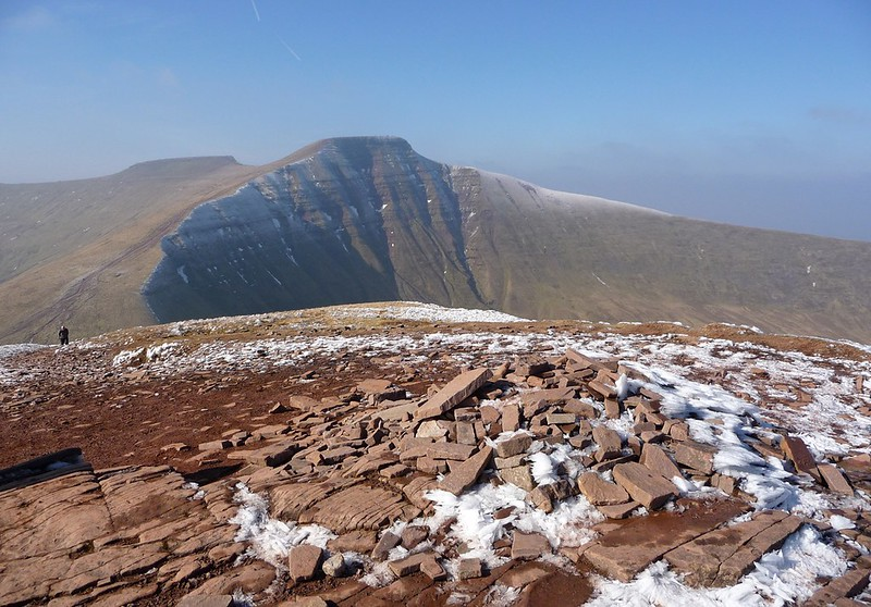 29348 - Pen y Fan Horseshoe