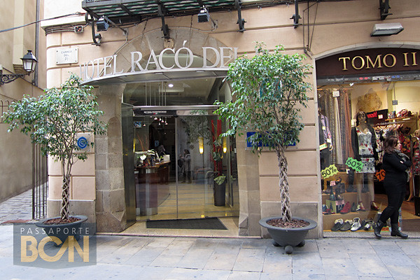 Hotel Racó del Pi