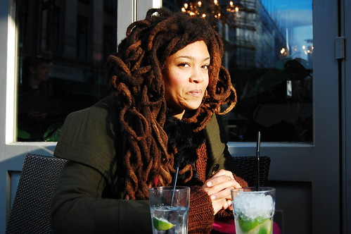 Valerie June?