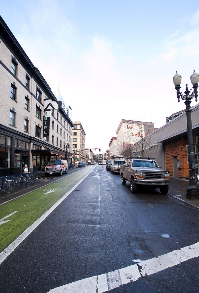 Portland Snap 2013