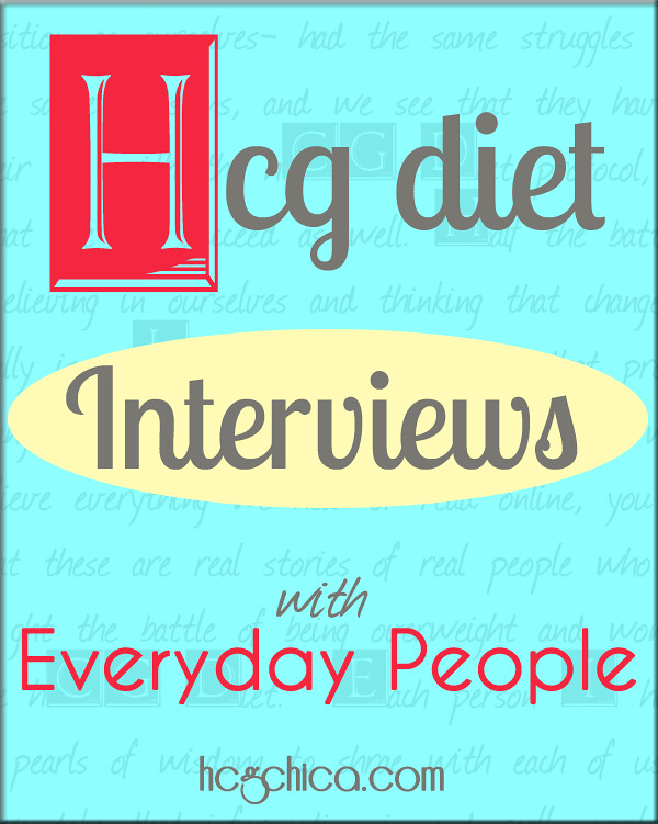 HCG Diet Interviews