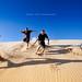 Gunyah Beach, Coffin Bay National Park - South Australia by Robert Lang Photography