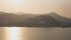 """""""日落西山三時變 The changes within 3 hours of sunset"""" / 寧 Serenity / SML.20130308.7D.27566-SML.20130308.7D.28579-Timelapse.001"""