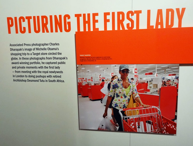 michelle-obama-at-target