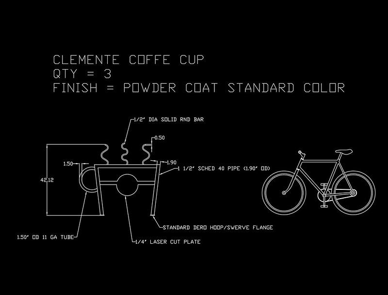 clemente coffeecup ACAD 2000 Model (1)