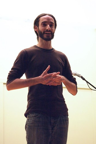 Sir Realist (Nathanaël Larochette)