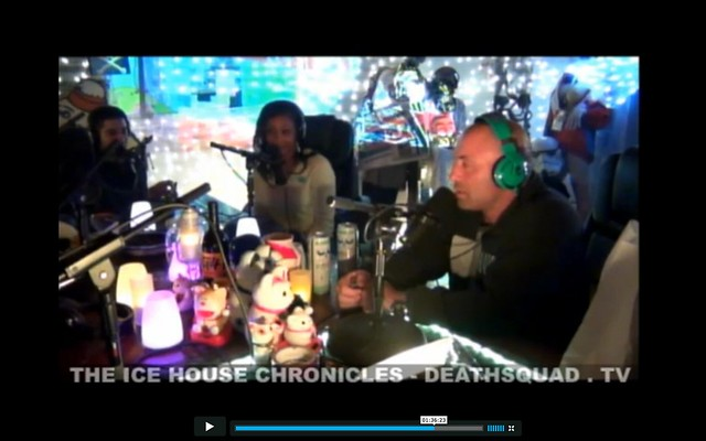 THE ICE HOUSE CHRONICLES #62