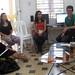 Hora del té: Proyecto AGIT P.O.V.