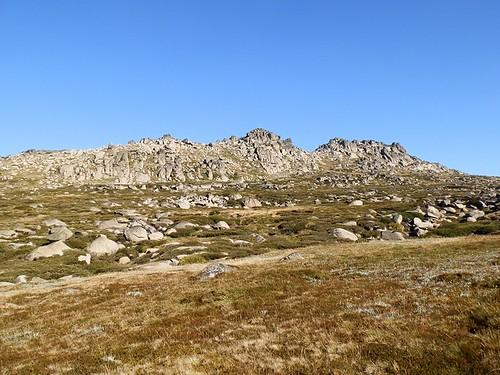 Ramshead Range