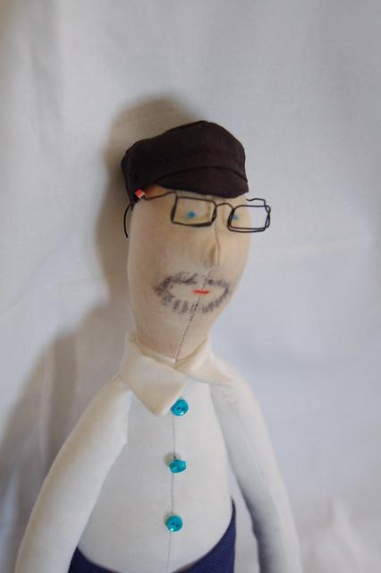 Karl-Erik 70 år