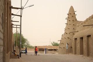 Tombuctu, Mali