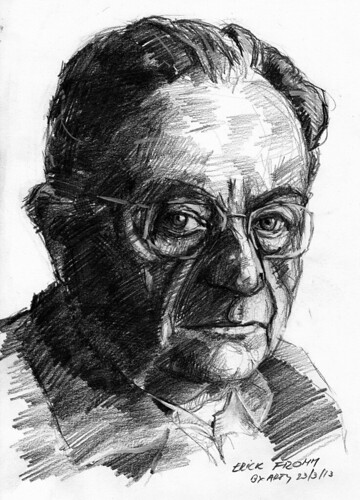Erich Fromm for PIFAL