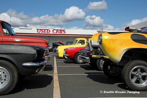 Used Cars?
