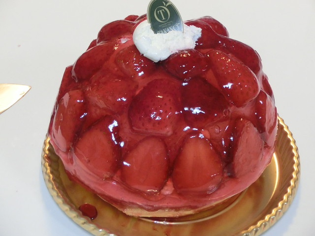 TAKANO CAKE