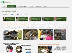 Web ACA - Parques Nacionales