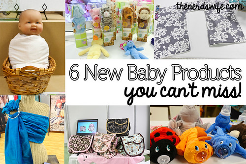 Baby Products Title