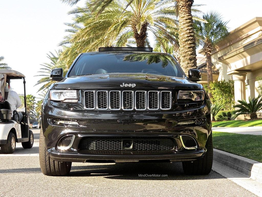 2014 jeep grand cherokee service manual
