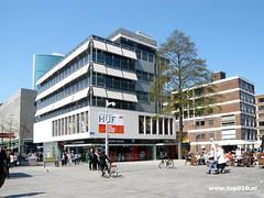 Hufgebouw