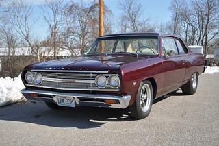 1965 Chevelle 300