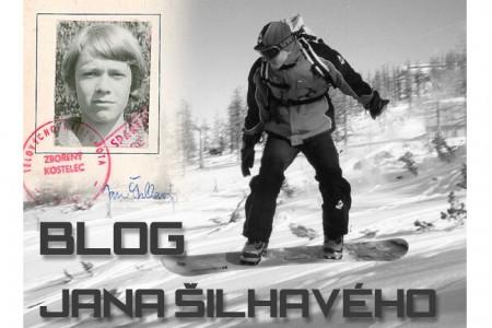 Soumrak snowboardingu?