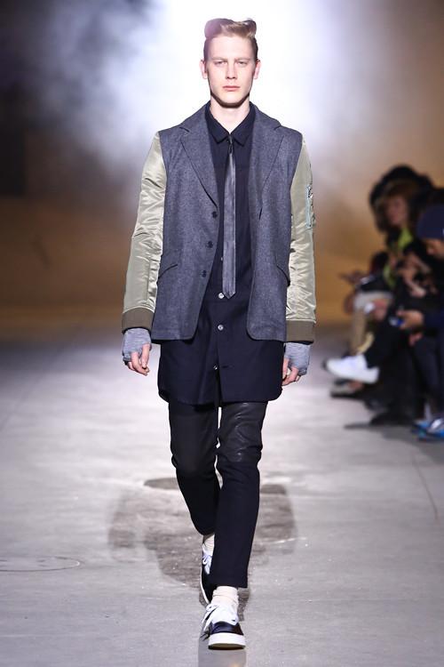 FW13 Tokyo DISCOVERED003_Fenn Sean(Fashion Press)