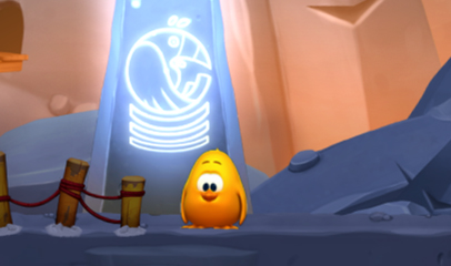 Two Tribes Submits First Toki Tori 2 Patch to Nintendo