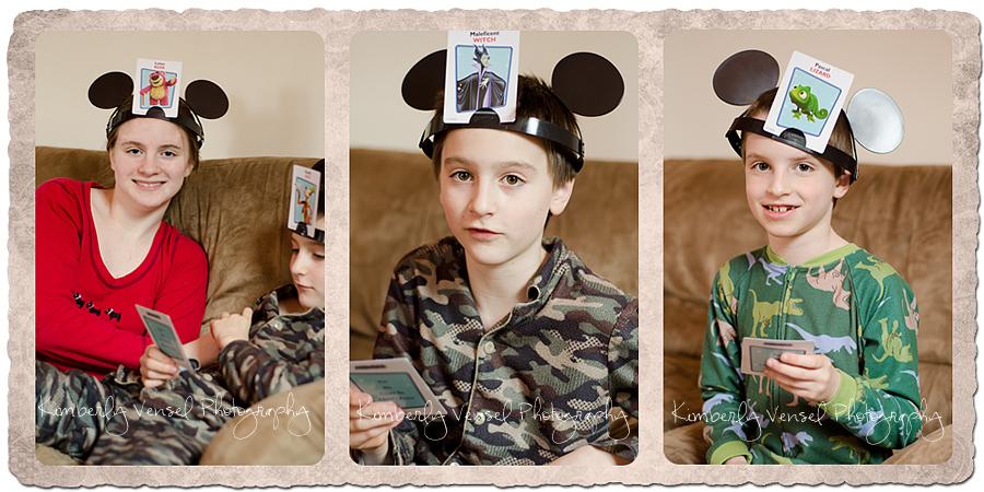 Kids-headbandz