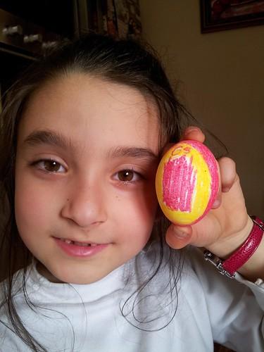 GS-tojás