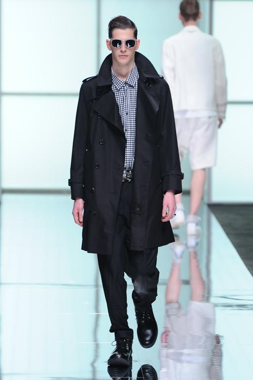 Maxime Bergougnoux3057_FW13 Tokyo mastermind JAPAN(Fashion Press)