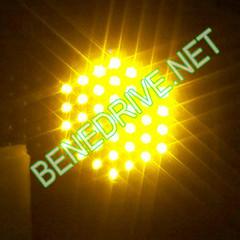 solar warning lamp 200 3
