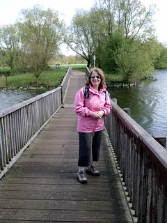 Dot, Pontoon Bridge, 2010