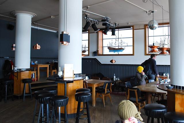 Amsterdam2013 // eten en drinken