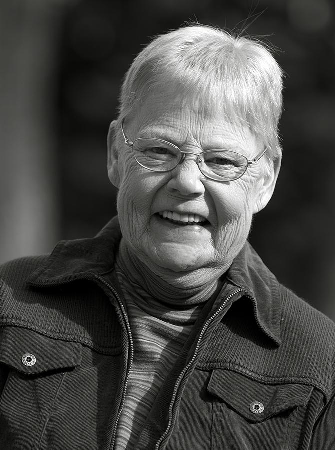 Joy Kaushagen
