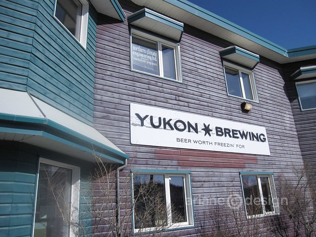 Yukon Brewing-5