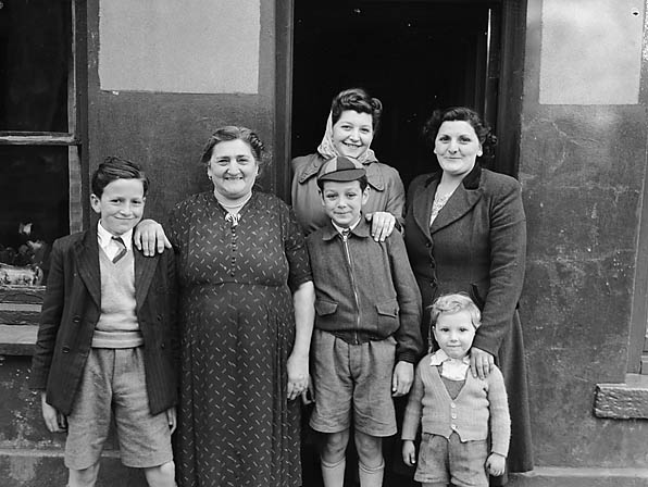 Dowlais Spanish community