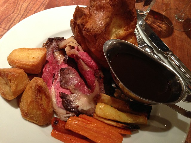hotel du vin beef roast (flickr)