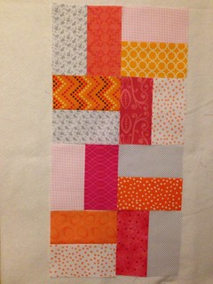 April Whirlygig blocks ~ Faith do.Good Stitches