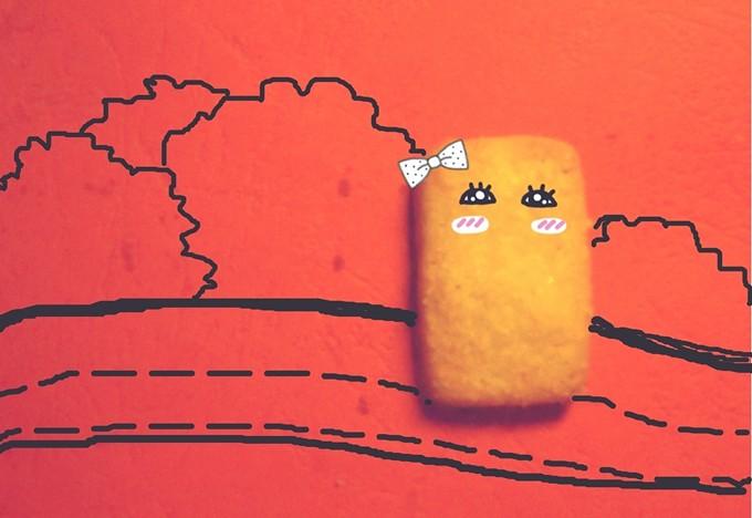 [ROS2013] Nhóm I - Cookies ? Hay câu chuyện tình yêu của những kẻ sến ?  8666947907_3f532dd3c1_b