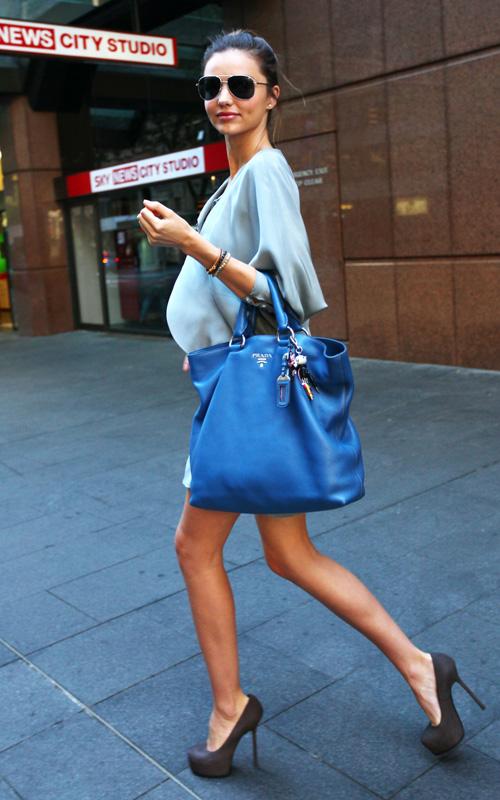 moda, miranda kerr, street style
