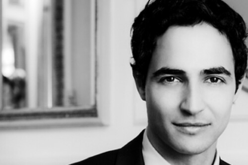 Zac Posen to do Saks and the SF Ballet!