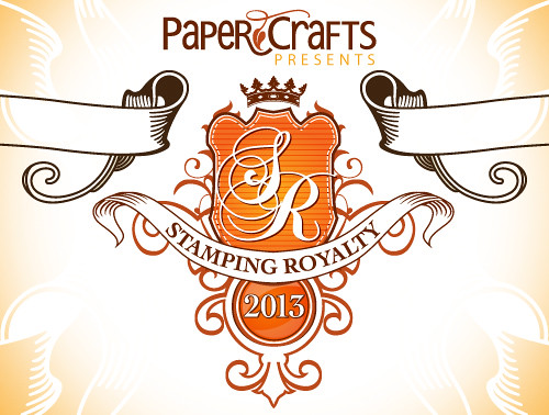 8671475819 ae3f54315f Stamping Royalty, Day 2: Thank You