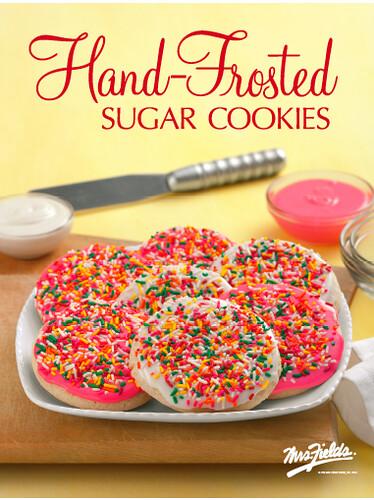 Sugar Cookie-palooza! blog image 1