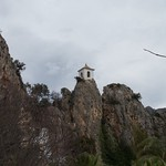 Bell tower, Guadalest