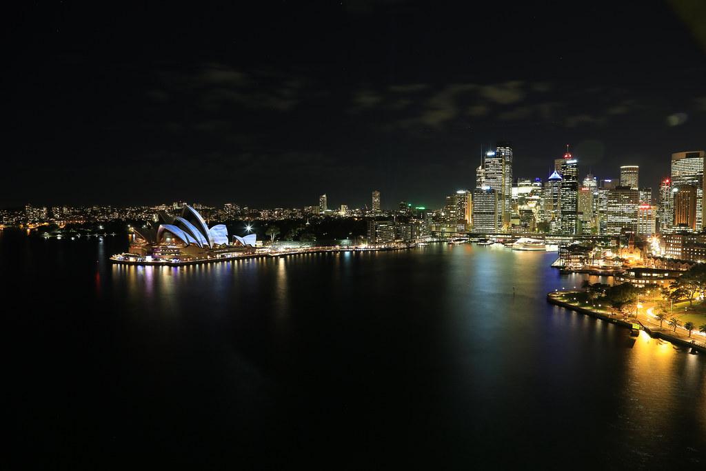 Sydney Cove  雪梨灣