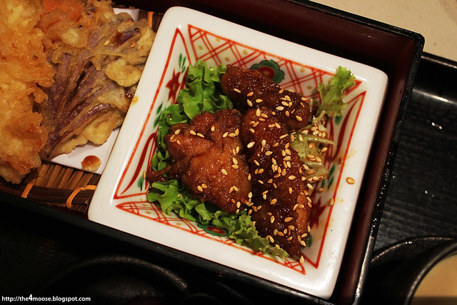 Ichiban Boshi - Fried Chicken