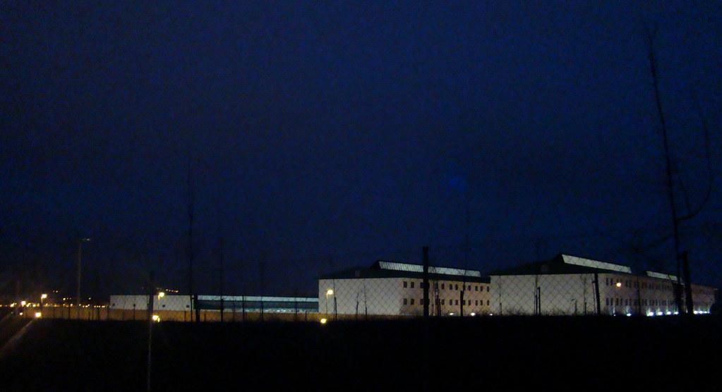Módulos De Pamplona I De Noche Candion Unav Flickr