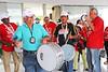 Caravana à Brasília: Ato no Ministério da Saúde e Reunião no Recursos Humanos, dia 24 de abril/2013