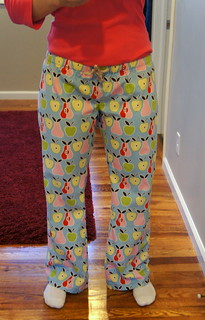 Custom Fit PJ Pants