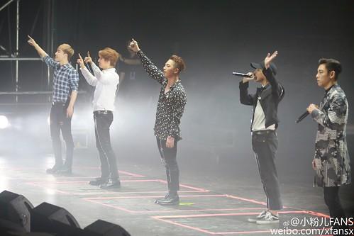 Big Bang - Made V.I.P Tour - Dalian - 26jun2016 - xfansx - 08